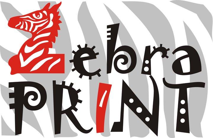 Zebraprint